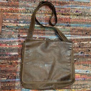 Gianni Conti Satchel Bag